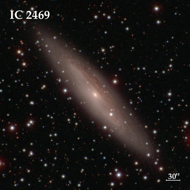 #71 IC 2469
