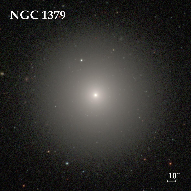 #198 NGC 1379