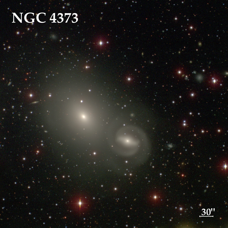 #398 NGC 4373