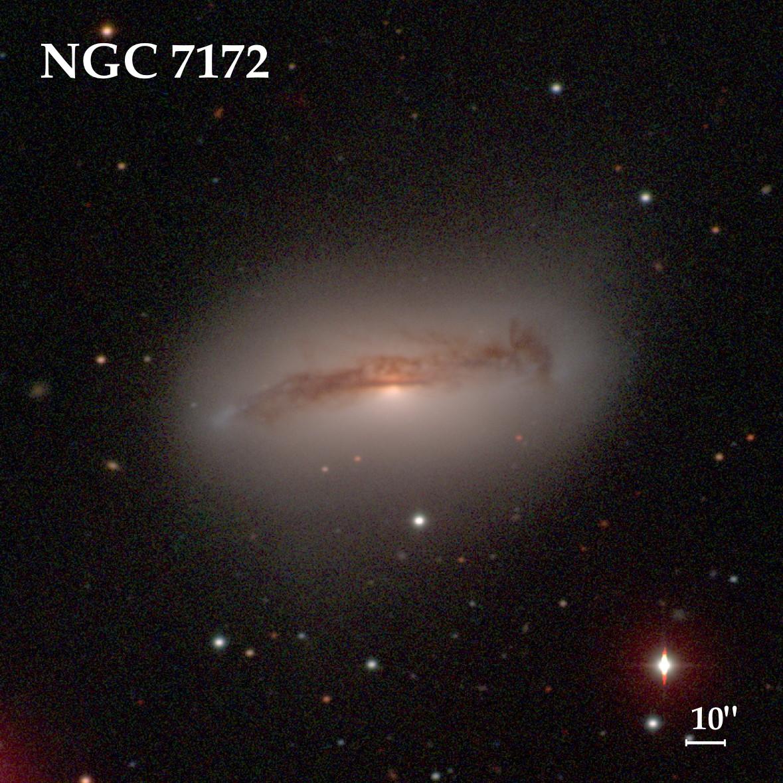 #572 NGC 7172